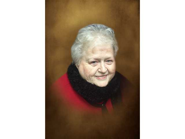 Shirley Ann Magness Pack, 75