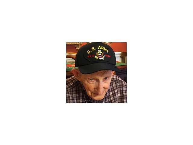Joe Howard Eller, 92