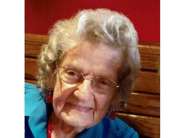 Gracie Lee Henley, 91