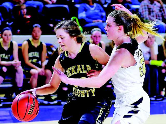Lady Tigers finish fourth in tourney