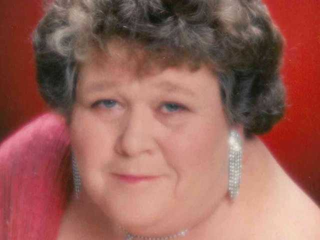 Connie Ruth Armour, 69