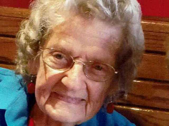 Gracie Lee Henley, 92