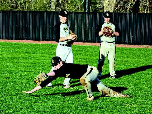 Tigers eye district title