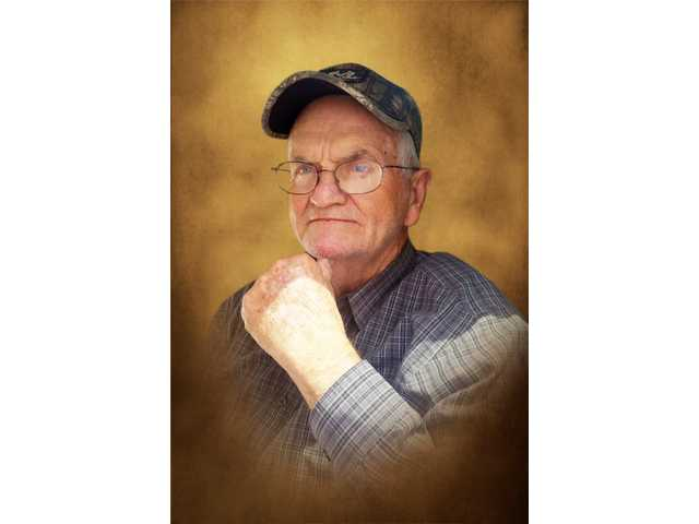 Billy G. Cantrell, 76