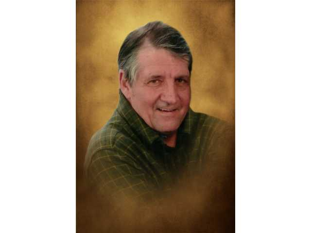 Rick Gesegnet, Jr., 61