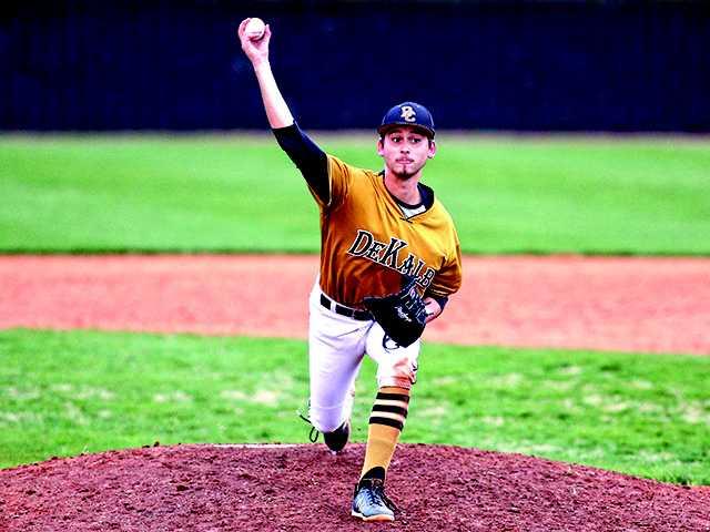 Maynard hurls a no hitter in Sunshine State