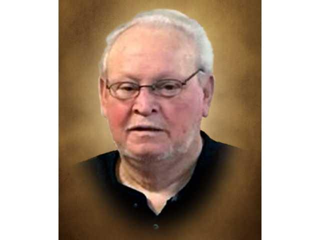 Robert Allen Page, 70