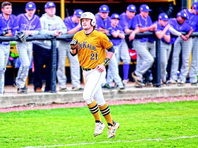 Tigers pour it on Watertown