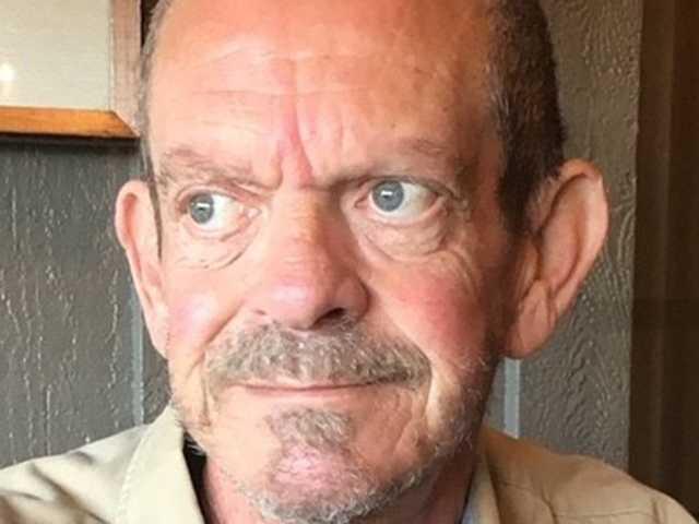 Jerry Wayne Redmon, 58
