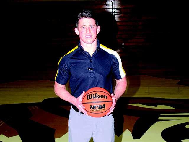 John Sanders new DCHS b-ball coach