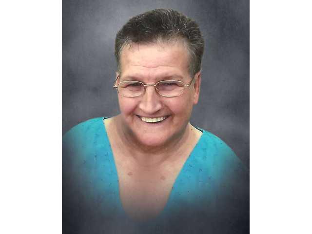 Shirley Ann Gibbs, 69