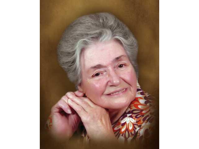 Helen Roberts Bannerman Myers, 80