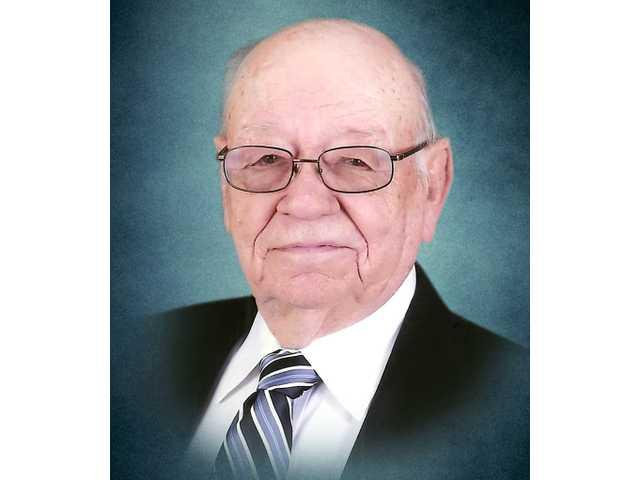 John Robert Nixon, 87
