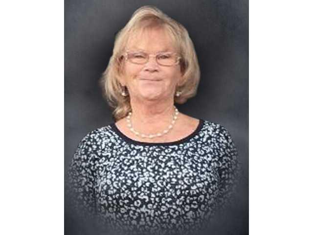 Peggy Stewart, 71