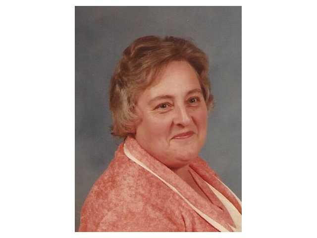 Fannie Mae Huntley, 81
