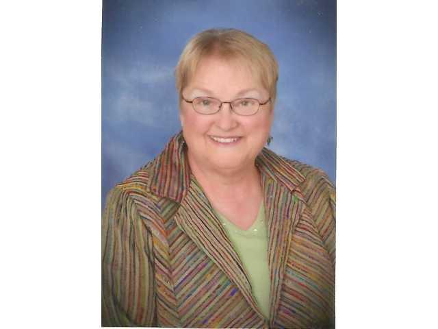 Betty Frances Davis, 68