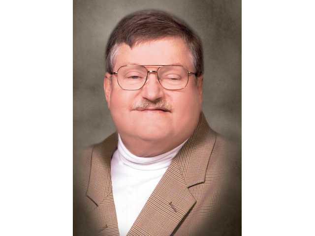 Ronald Hugh Rogers, 66