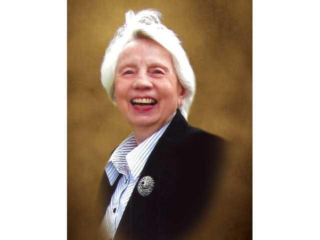 Norma Gunter, 90