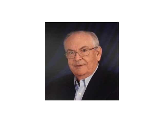 David Victor Hirsbrunner, 70