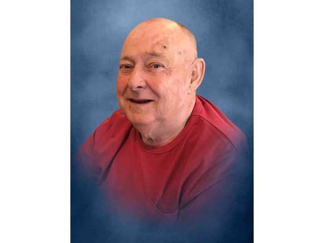 David Summers, 68