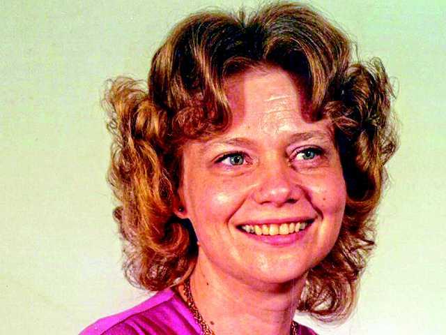 Sue Ellis, 70