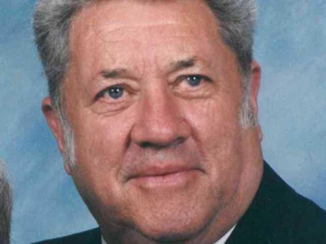 Don Carlos Ashburn, Jr, 87