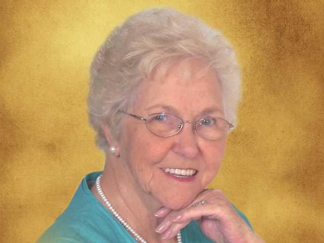 Martha Eloise Gothard, 82