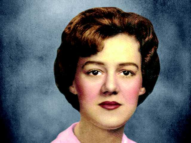 Freda Annette Ashford Maxwell, 70