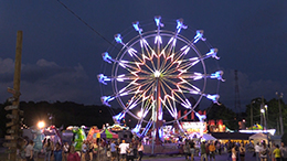 VIDEO - Highlights from the DeKalb County Fair