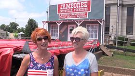 VIDEO - Jamboree Lead-in