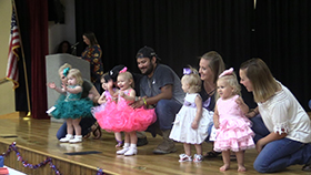 VIDEO - Jamboree Pageant