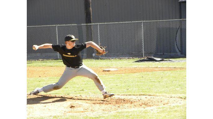Tiger baseball begins Monday