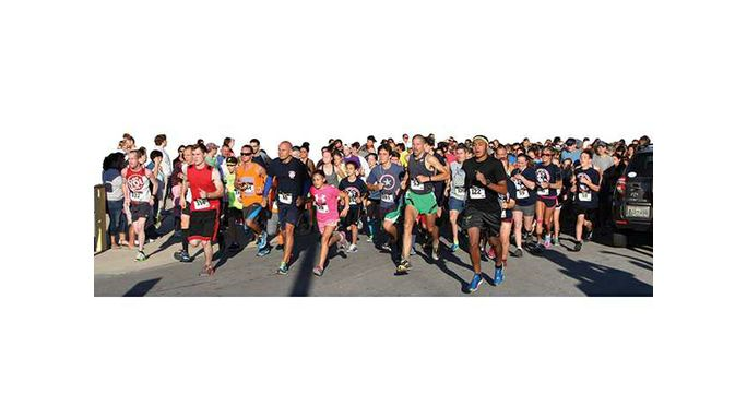 Fiddler 5k Saturday