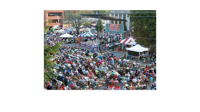 Jamboree to begin July 1