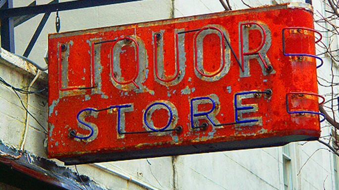 City approve liquor regs