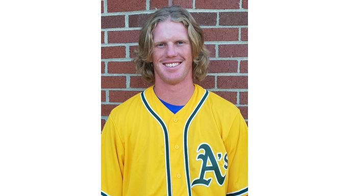 Puckett drafted by Oakland