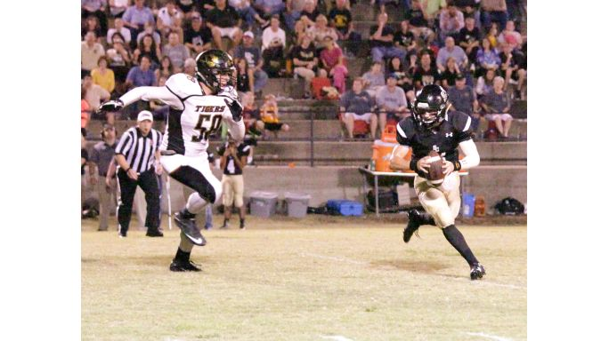Tigers pluck Owls for region win