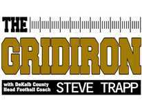 Gridiron - with Coach Steve Trapp