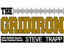 Gridiron with Coach Steve Trapp 10-20