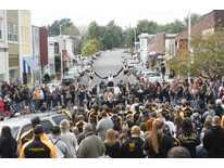 DCHS homecoming parade 2016