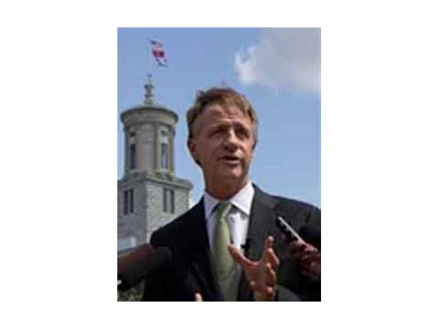 Haslam's free tuition plan viewed as incentive