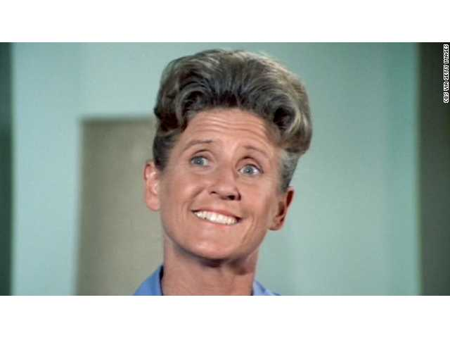 Alice from 'Brady Bunch' dies