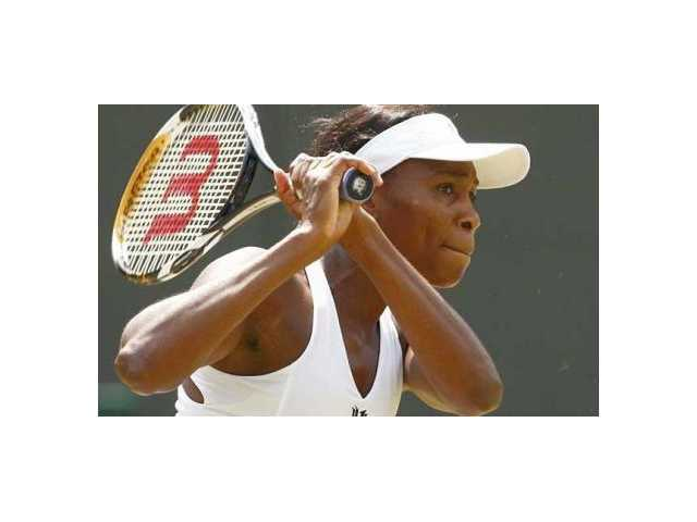 V Williams beats Nara to reach Wimbledon 3rd round