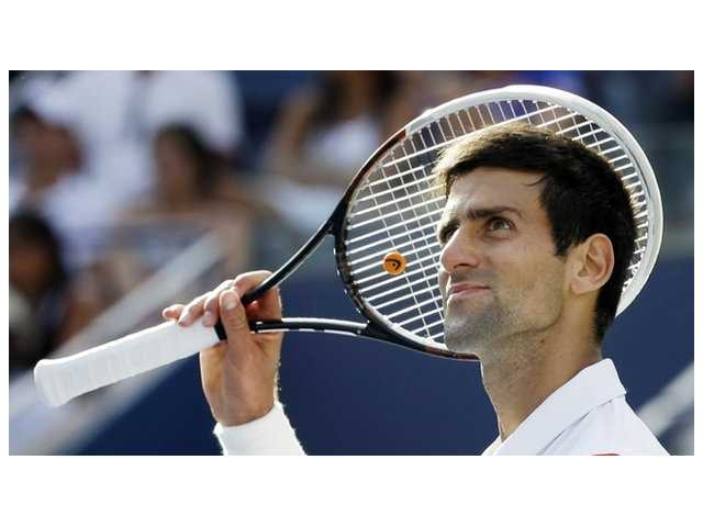 Djokovic replaces Nadal at No. 1 after Wimbledon