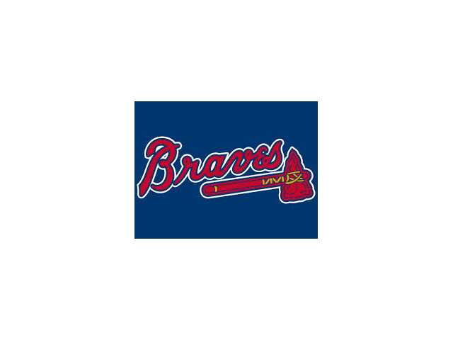 Miley, Diamondbacks end Braves' win streak, 3-1