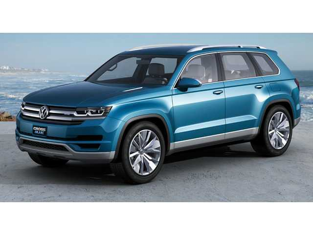 VW to build new SUV in Tennessee, add 2,000 jobs