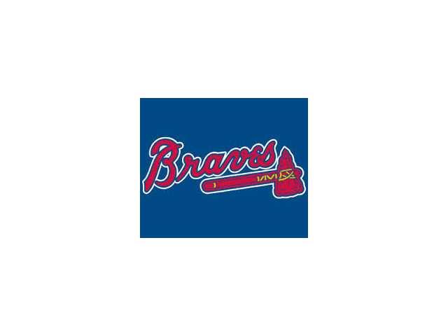 Haren, Dodgers beat hapless Braves again, 4-2
