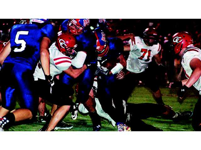Pioneers fall in OT thriller