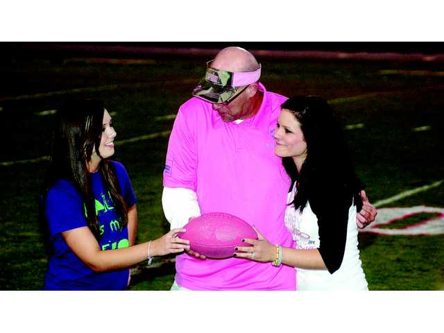 Pink Out Tribute