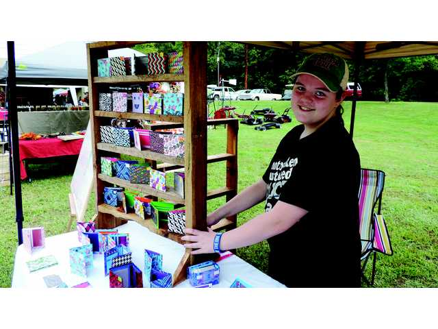 Rock Island Craft Fair tradition continues